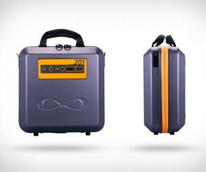 Kalipak Portable Solar Generator