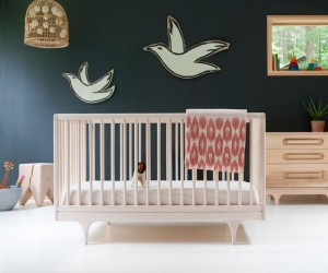 Kalon Studios Eco-Friendly Designs for the Modern Nursery