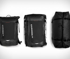 Kammok Adventure Packs