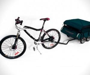 Kamp Rite: Bike Pop Up Tent