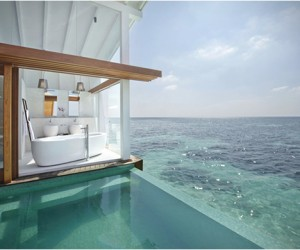 Kandolhu Resort, Maldives