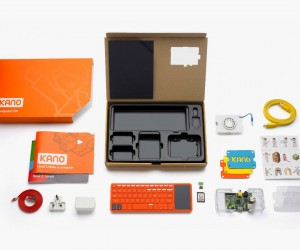 Kano DIY Computer kit by MAP