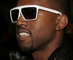 Kanye West Snapchat