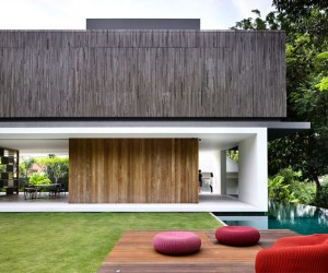 KAP House by ONGONG