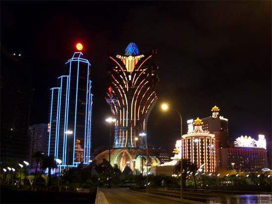 Karl Lagerfeld Designed Hotel To Open In Macau