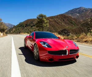 Karma Automotive fully reveals the new 2017 Revero