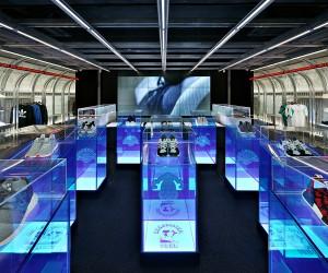 Kasinas adidas Concept Store DAS107