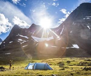 Keb Endurance 4: The Ultimate All-Season Tunnel Tent