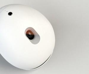 KEECKER Introduces Worlds First HomePod