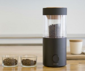 Kelvin: Home Coffee Roaster