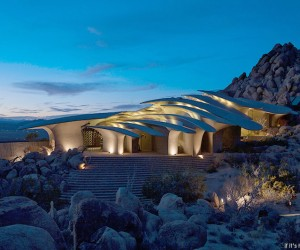 Ken Kelloggs Desert House On the Market For 3 Million