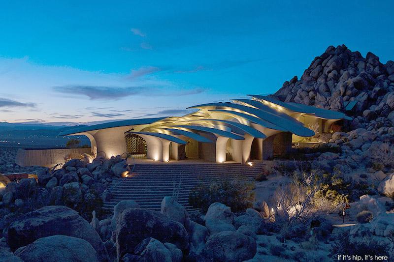 Ken Kelloggs Desert House On The Market For 3 Million