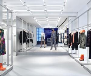 Kenzo Milan Flagship Store