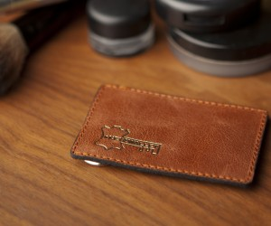 Key2Wallet: Functional Fashion for Your Keys