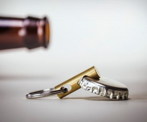 Keychain Bottle Opener