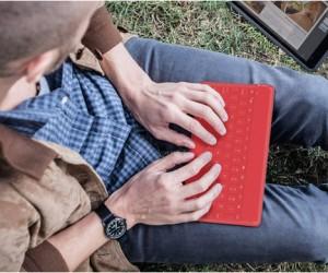 Keys-To-Go | Ultra Portable Keyboard