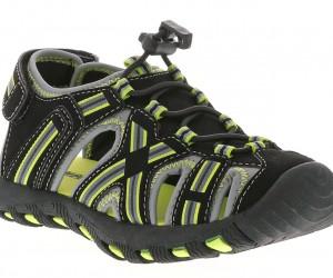 Khombu Boys Rex Water Sandal