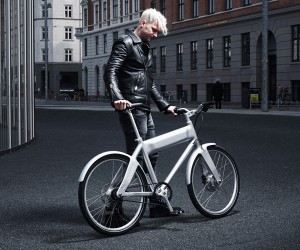 KiBiSi x Biomega OKO Electric Bike