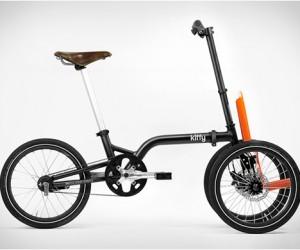 Kiffy Urban Tricycle