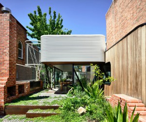 King Bill House by Austin Maynard Architects, Melbourne