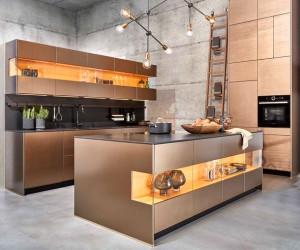 Kitchen Design Trends for the Next Season