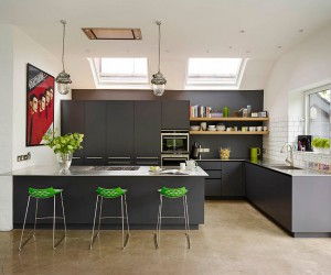 Kitchen Design Trends that are Hot Right Now: 50 Ideas and More