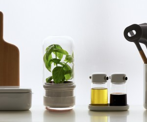Kitchenware Collection by Office for Product Design