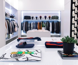 KITH Miami Flagship Store by Snarkitecture