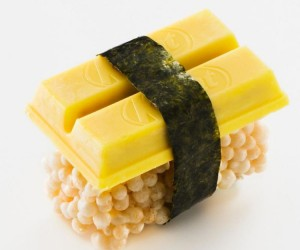 KitKat Sushi Set Hits Tokyo This Week