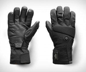 Kjus Bluetooth Gloves
