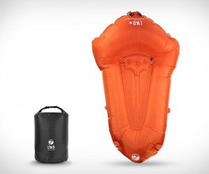 Klymit Litewater Packable Dinghy