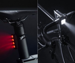 KNOG Bike Lights