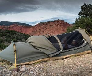 Kodiak Canvas Swag Tent