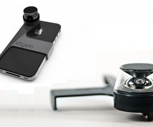 Kogeto DOT Panoramic Video Lens for iPhone