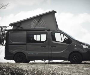 Kompanja Camper Van