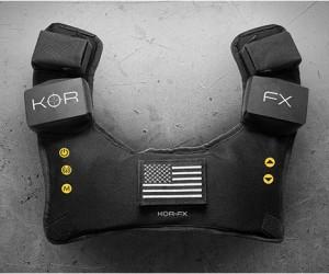 KOR-FX Immersive Gaming Vest