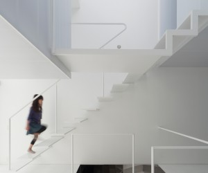 Kozuki House by Makiko Tsukada Architects