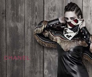 Kristen Stewart As The New Face of CHANEL