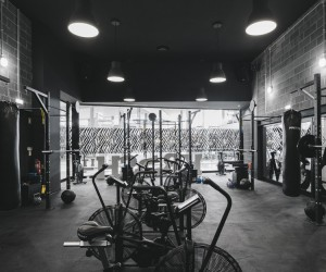 KRUSH-it Boutique Fitness Club by estdio AMATAM
