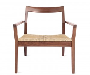 Krusin Lounge Arm Chair by Marc Krusin for Knoll
