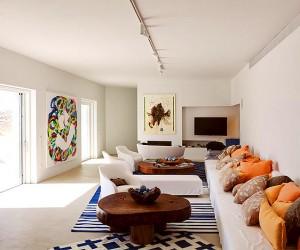 Ktima House by Camilo Rebelo and Susana Martins
