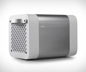 Kube Speaker  Cooler