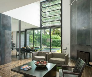 Kuruma House by Olson Kundig Architects