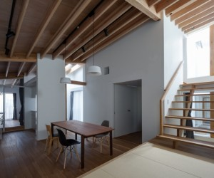 KW House by WORKCUBE
