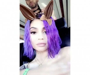 Kylie Jenners Snapchat Revealed it Again: Kylie and Tyga are Still Dating
