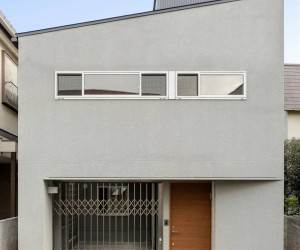 Kyodo House by FAREAST