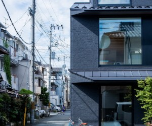 Kyoto Residence by EXH Design