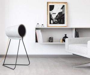 L242 Loudspeaker by Estragon for Vonschloo