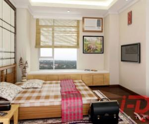 La Vie Flats - Interior Design by I-Dea Catalysts