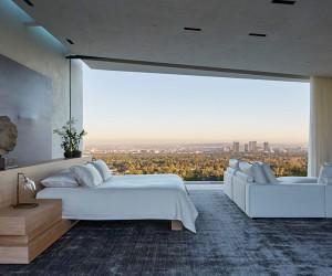L.A. Villa by Oppenheim Architecture